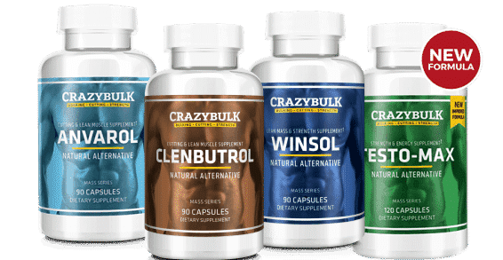 Bodybuilding Supplements CUTTING STACK