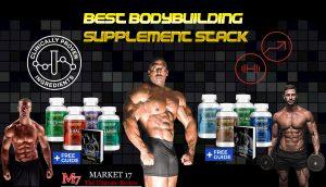 Bodybuilding Supplements Stack