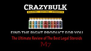 The best legal steroid