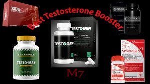 Best Testosterone Booster Reviews