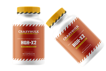What Is HGH-X2